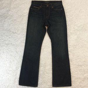 DKNY Dark Blue Jeans
